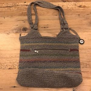 The Sal! Bag Like New!